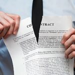 How to Handle a Breach of Employment Contract