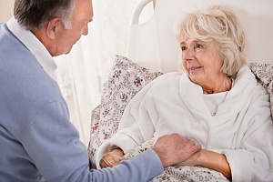 elderly couple concerned about medicare fraud and in need of a medicare whistleblower