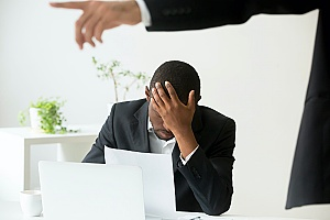 man who was wrongfully terminated that needs to know when it is okay to pursue a wrongful termination lawsuit